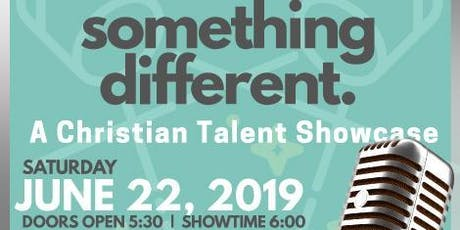 Christian Talent Showcase tickets