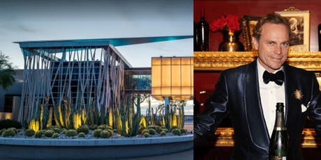 Ambassador & Guest Breakfast with Jean-Charles Boisset tickets