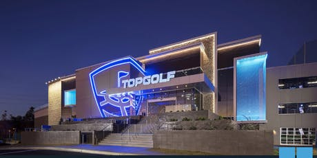 Quantico Single Marine Program (SMP) Top Golf  tickets