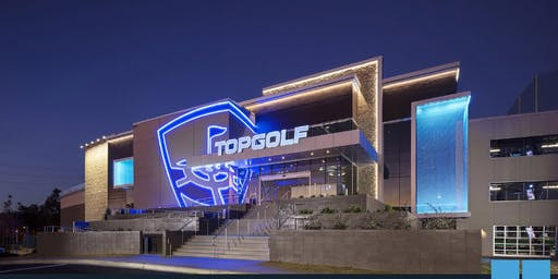 Quantico Single Marine Program (SMP) Top Golf