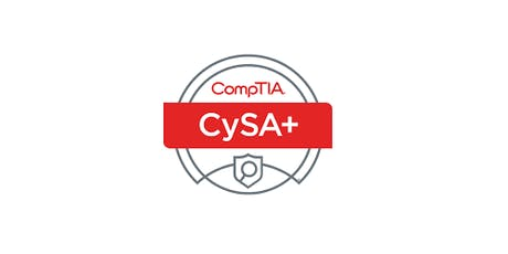 San Antonio, TX | CompTIA Cybersecurity Analyst+ (CySA+) Certification Training, includes exam (evening) tickets