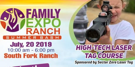 Family Expo At The Ranch tickets