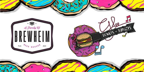 Beer and Donut Pairing at Brewheim Beer Makers tickets