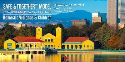7th Safe & Together™ Model North America Conference