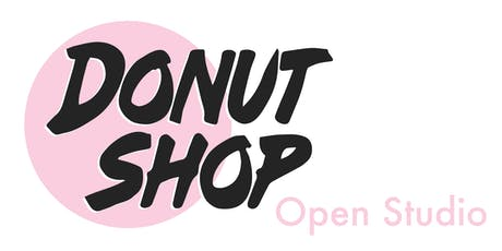 Open Studio @ Donut Shop tickets