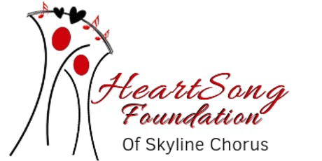 Heartsong Foundation of Skyline Chorus Summer Festival tickets