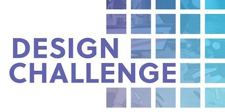 Design Challenge tickets