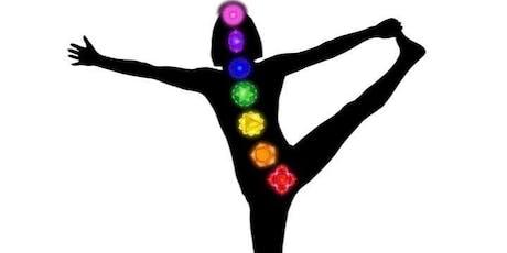 LGBT+ Sport Fringe Festival & Yoga4Leeds Lunch Time Yoga tickets