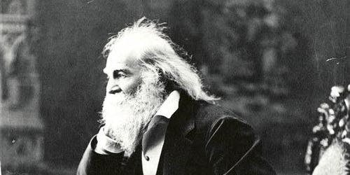 Whitman at 200  Writing Workshop