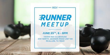 Runner Meet Up RGV tickets
