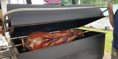 5TH ANNUAL LFGC PIG ROAST