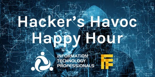 Hacker's Havoc Happy Hour