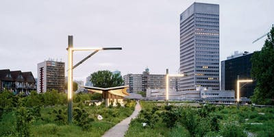 Parkenmaand luchtpark - DakAkker wandeling