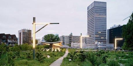 Parkenmaand luchtpark - DakAkker wandeling tickets