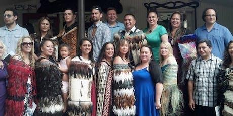 Huarahi Māori New BEd Teaching Specialisation Degree tickets