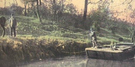 Tales from the Morris Canal tickets