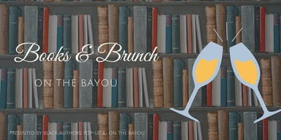 Books and Brunch On The Bayou