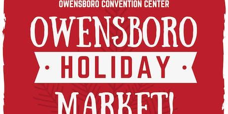 Owensboro Holiday Show tickets