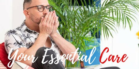 Make & Take Essential Oils Class - Southend-on-Sea tickets