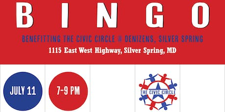 Civic Circle Happy Hour tickets