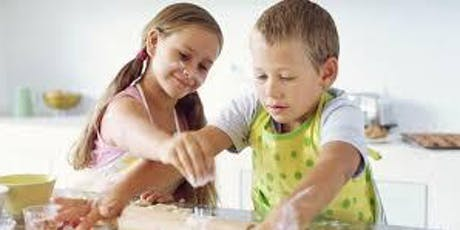 Kid's Cooking Class tickets