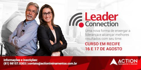 LEADER CONNECTION ingressos