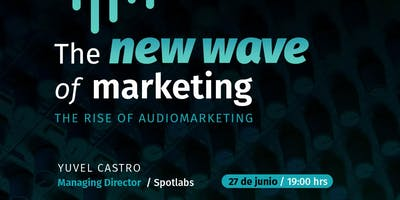 THE NEW WABE OF MARKETING