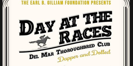 2019 Day at the Races: Dapper and Dolled tickets