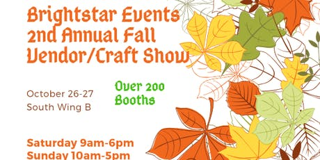 Kentucky Expo Center Fall Show tickets