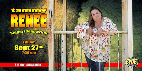 Tammy Renee - One Night Only tickets
