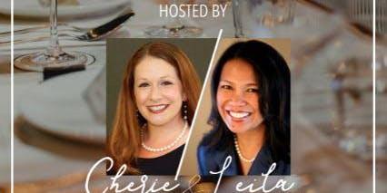 "Cherie & Leila's ""Fun"" Fundraiser for Skyline College Students!"