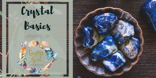 Crystal Basics - All about Crystals & How to Use them!