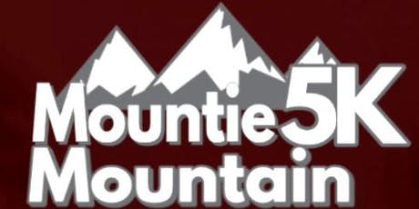 Mountie Mountain 5K tickets
