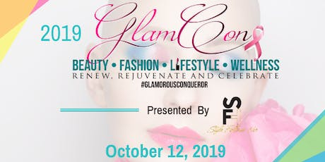 THE GLAMCON EXPERIENCE tickets