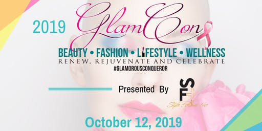 THE GLAMCON EXPERIENCE