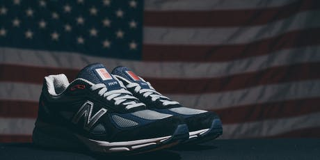 Red, White, & Blue Run powered by New Balance  tickets