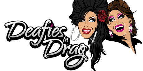 Deafies in Drag-Fort Myers, FL tickets