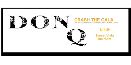 2020 Miami City Ballet - Crash the Gala After Party tickets