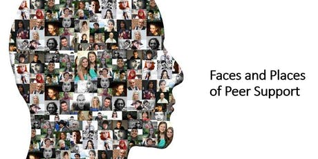 Faces and Places of Peer Services - Joe Swinford, WCNY-IPA tickets