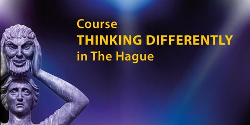 Course Thinking Differently (13 meetings)