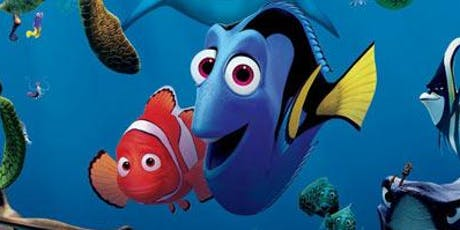 "Sunset Cinema ""Finding Nemo"" tickets"