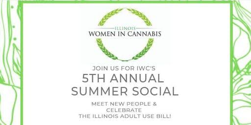 IWC Summer Social