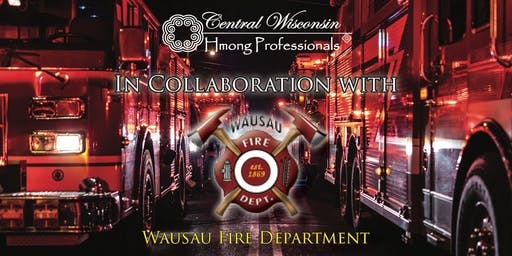 More Than Fire with the Wausau Fire Department
