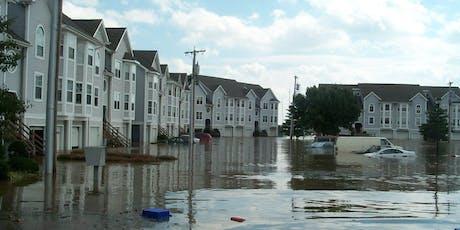 FEMA Advanced Floodplain Management Concepts Course (L282) tickets