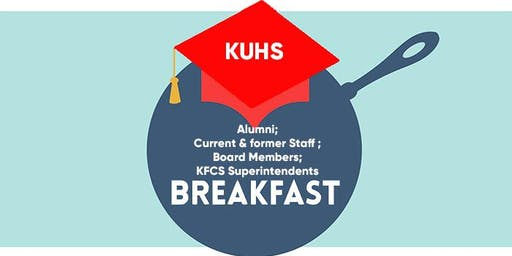 Klamath Union High School Grand Celebration -  Breakfast