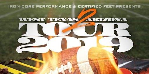 El Paso Pro Skills & Performance Camp
