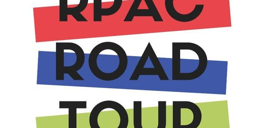RPAC Road Tour With Elizabeth Mendenhall- Council Bluffs