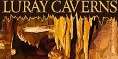 Luray Caverns Bus Trip tickets