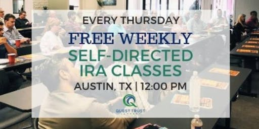 Self-Directed IRAs 101 - Laying the Foundation for a Tax Free Future