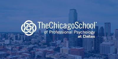 The Chicago School - Dallas Campus - New Student Orientation